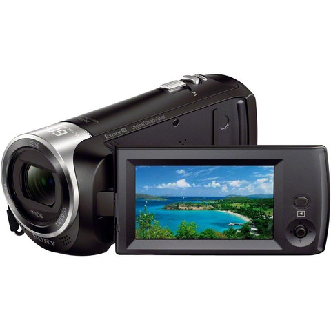 Sony Handycam HDR-CX405E