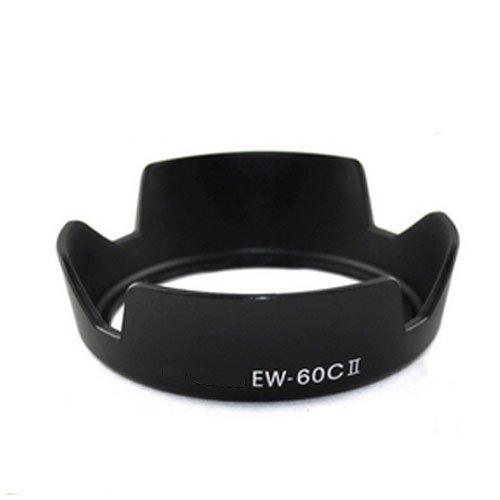 EW-60C II Lens Hood For Canon
