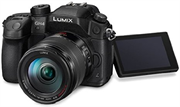 Panasonic GH4K Kit12-35mm