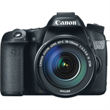 Canon EOS 70D Kit II (EF-S18-135 IS STM)