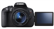 Canon EOS Kiss X7i (EF-S 18-55mm F3.5-5.6 IS STM) Lens Kit