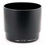 ET-67 Lens Hood For Canon