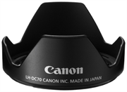 LH-DC70 Lens Hood For Canon