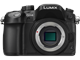 Panasonic Lumix DMC-GH4K (Body)
