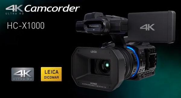 Panasonic X1000